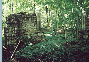 Folly taken in 2003
